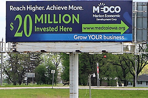 Marion Economic Development Corporation