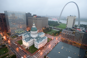 St. Louis Regional Chamber and Growth Association