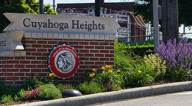 Village of Cuyahoga Heights